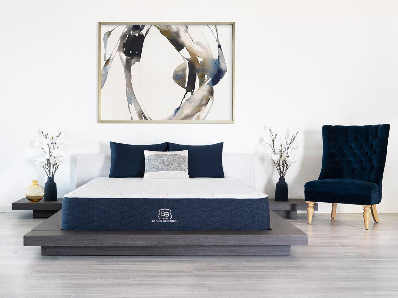 Brooklyn Bedding Signature Hybrid review