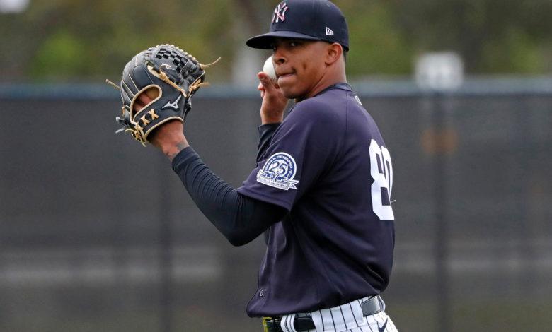 Yankees Luis Medina f4lrLInow-trending