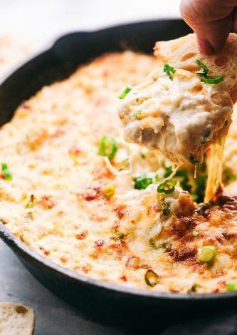 cheesy hot crab dip 2 333x500 xmk3Jsnow-trending