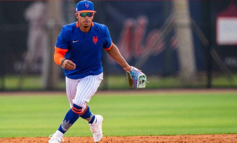 francisco lindor mets contract extension training YcW6hZnow-trending