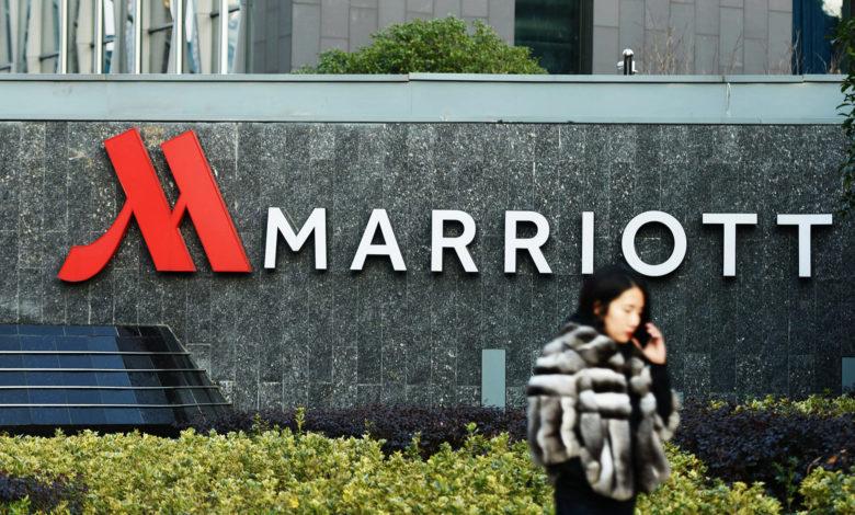 marriott new ceo 5jxaVpnow-trending