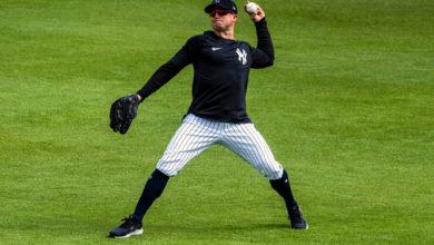 MLB Yankees Spring IMRJDPnow-trending