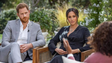 Oprah with Meghan and Harry A CBS Primetime Special Hozgeinow-trending
