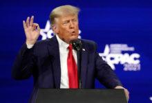 Trump CPAC jSvazGnow-trending