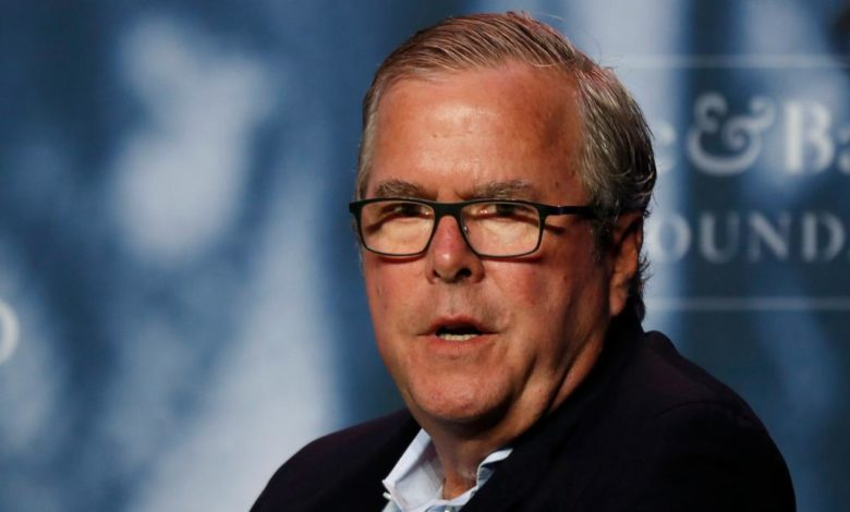 210407095608 jeb bush 2019 file super 169 QX23Pmnow-trending