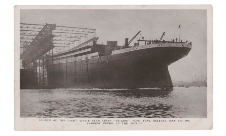 210407143051 02 titanic postcard auction super 169 ptLqMGnow-trending