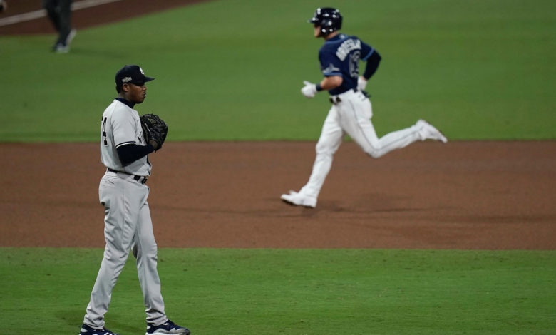ALDS Yankees Rays Baseball lHQimjnow-trending