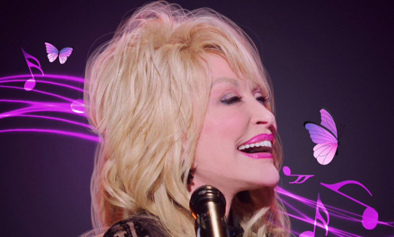 DOLLY PARTON A MUSICARES TRIBUTE NETFLIX REVIEW hy2tDMnow-trending