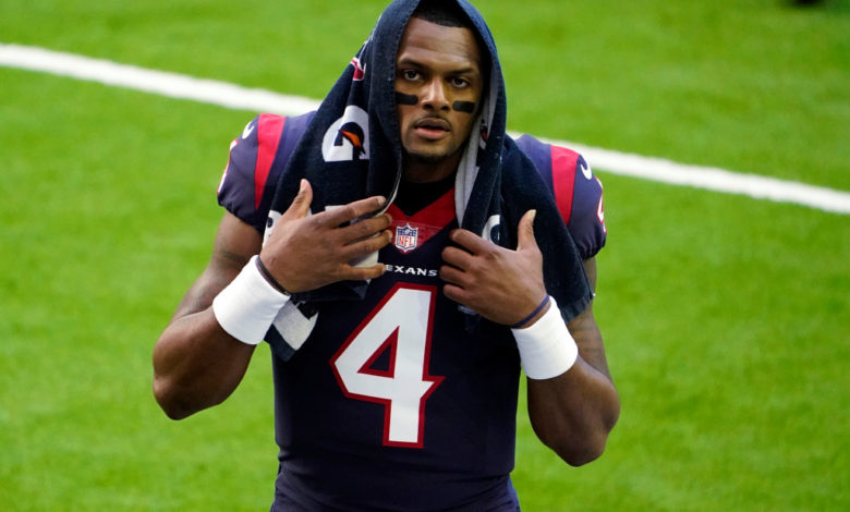 Deshaun Watson lawsuits Qskks8now-trending
