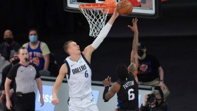Mavericks Knicks Basketball 1 J2R6zbnow-trending