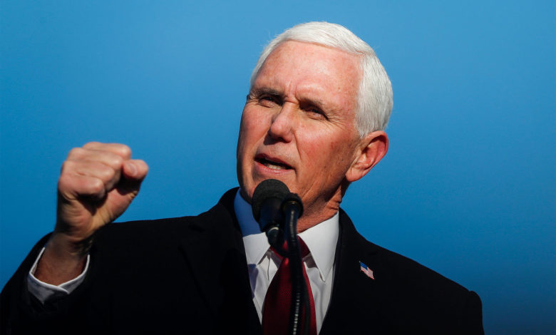 mike pence signs double book deal 331 9PifA9now-trending