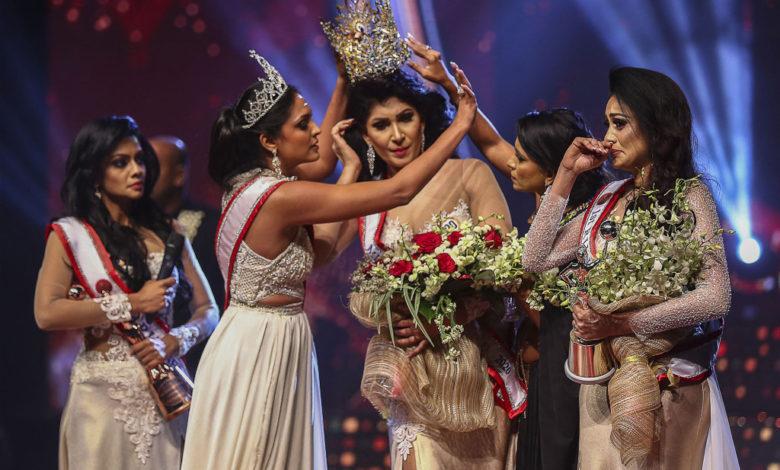sri lanka beauty crown stolen Pm8YSBnow-trending