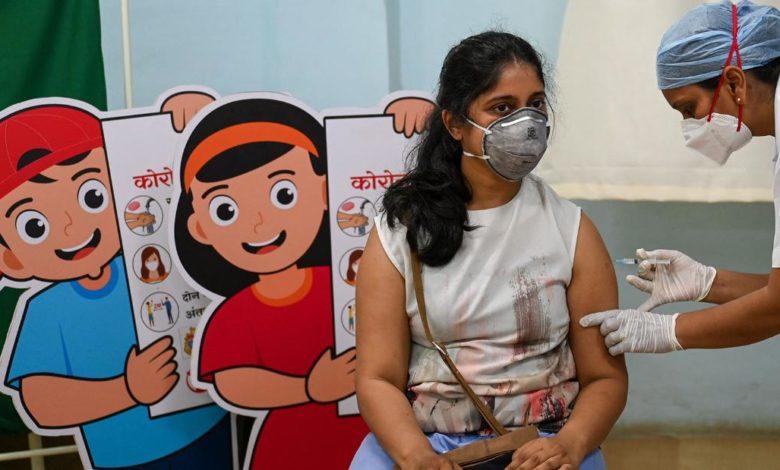 210503211452 india covid vaccine 0501 super 169 tvHwajnow-trending
