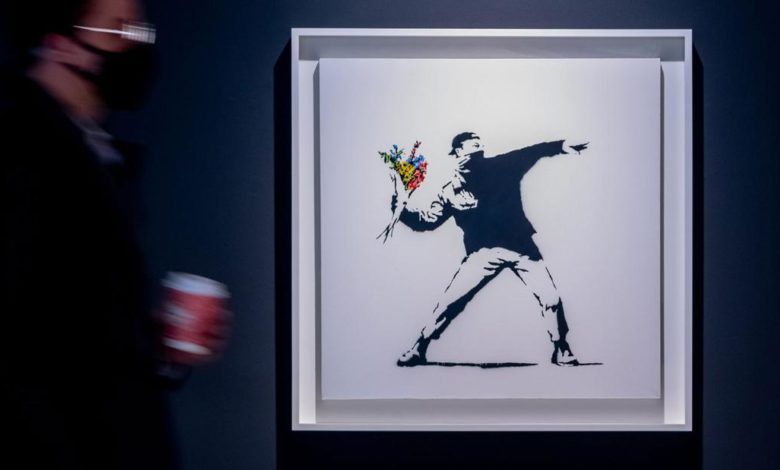 210504091748 01 banksy love is in the air sothebys super 169 7dWhOvnow-trending
