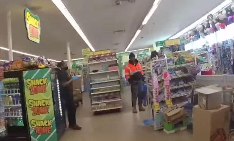 police buy shoplifter socks 450 duu3bAnow-trending