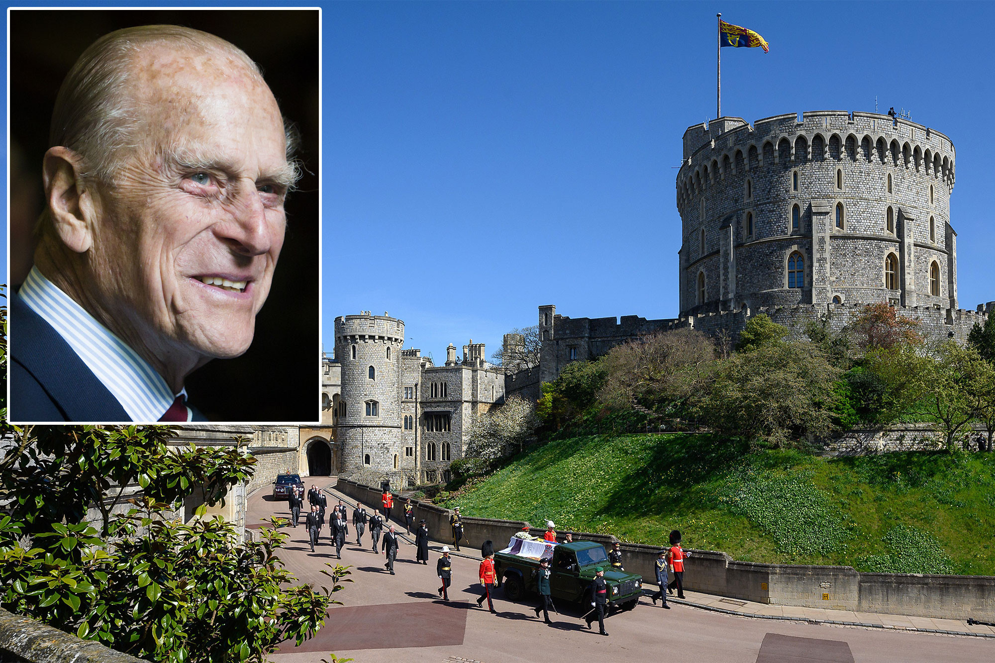 prince philip died of old age 561now-trending