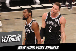 durant griffin nets podcast nypost uANNndnow-trending