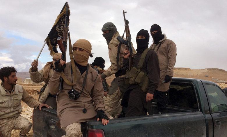 0bb9a9ea al nusra front REUTERS aWS4Monow-trending