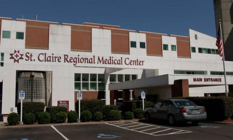 210908184632 02 st claire hospital kentucky covid super 169 WN8DqXnow-trending