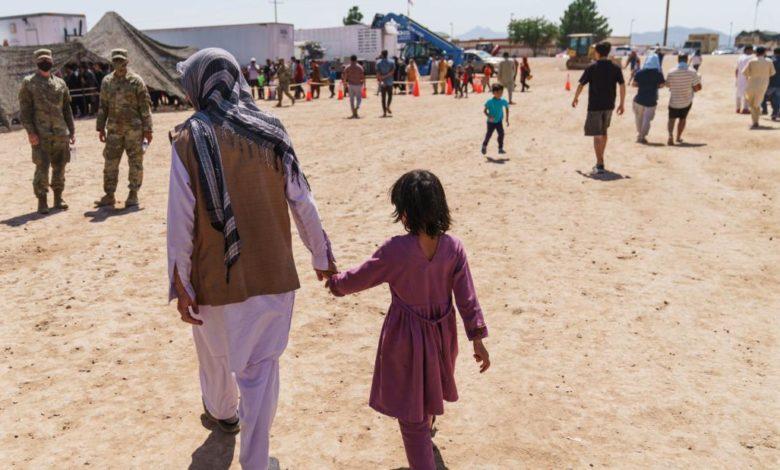 210912173913 04 fort bliss afghan refugees 0910 super 169 QTUr7Tnow-trending