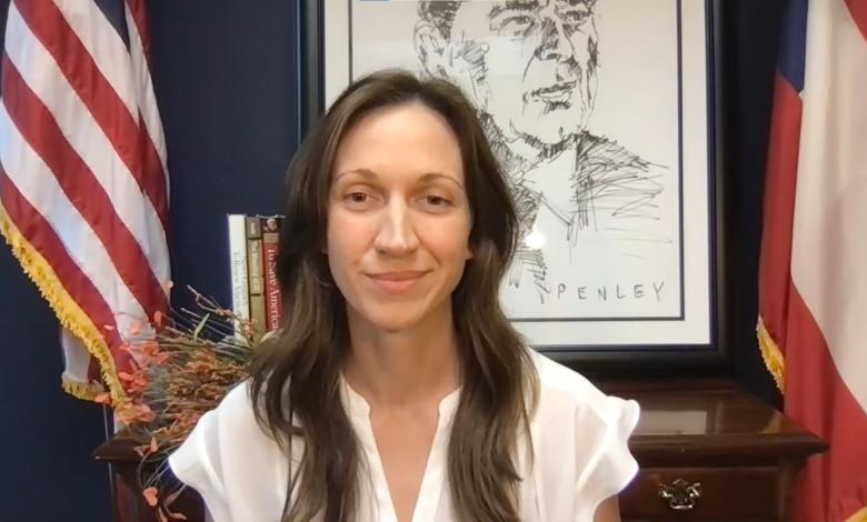 Jennifer Strahan MTG primary challenger 9yF9p7now-trending