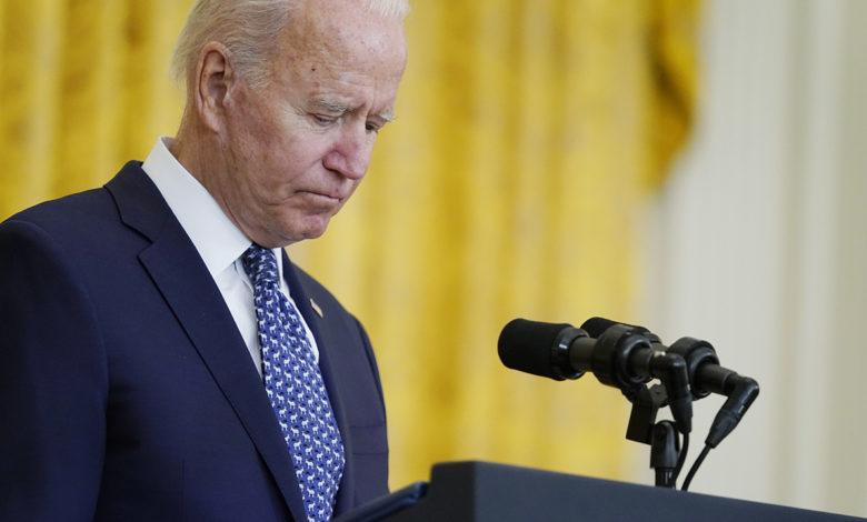 Joe Biden Afghanistan Americans 8o1o3Dnow-trending
