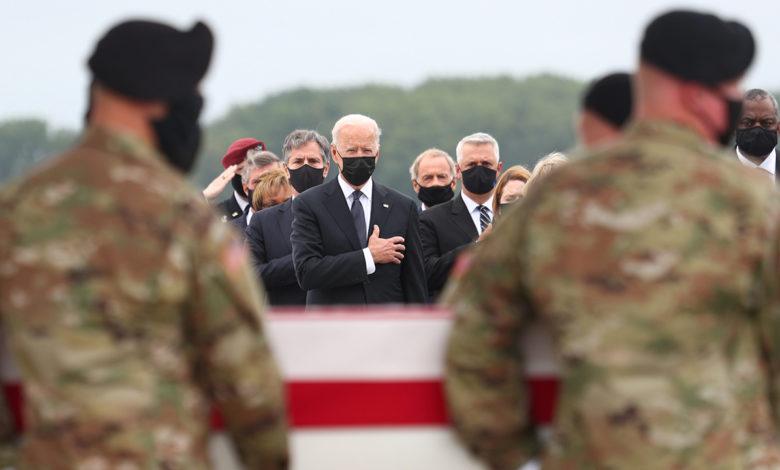 Joe Biden Dover Service Members Received srxOjwnow-trending