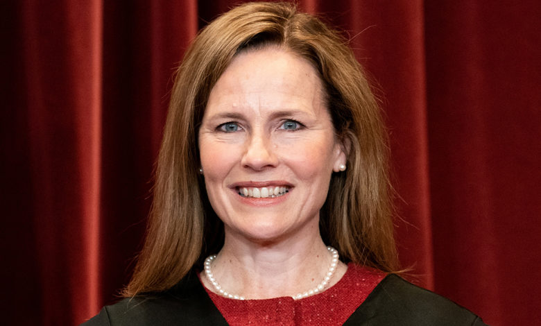 Supreme Court Justice Amy Coney Barrett XgwXSOnow-trending