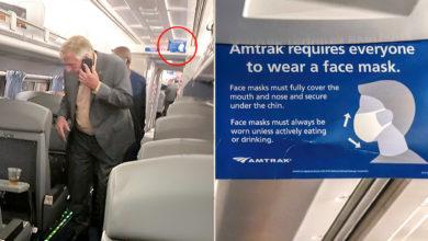 Terry McAuliffe Amtrak kkAk80now-trending