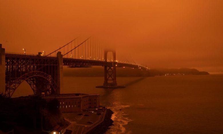 200910102940 01 golden gate bridge smoke fog 0909 super 169 ue2W5lnow-trending