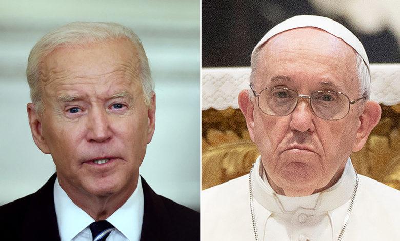 Biden Pope dL57WDnow-trending