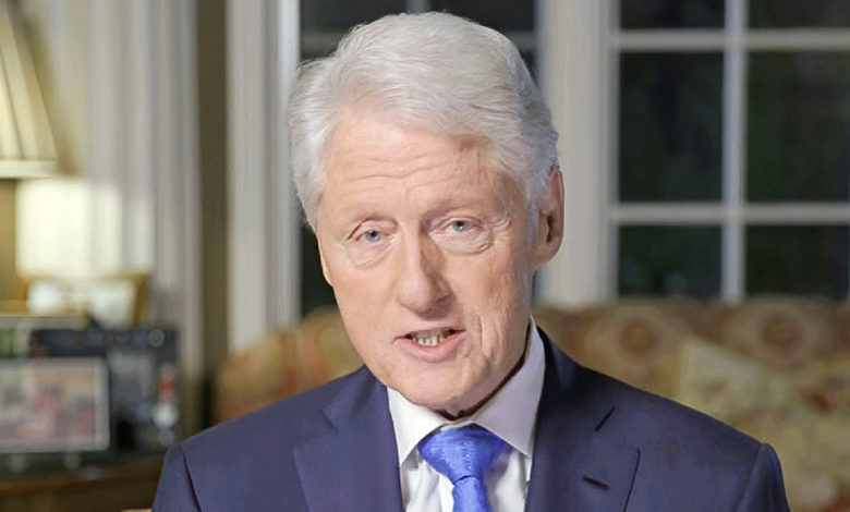Bill Clinton DNC BSp6Spnow-trending