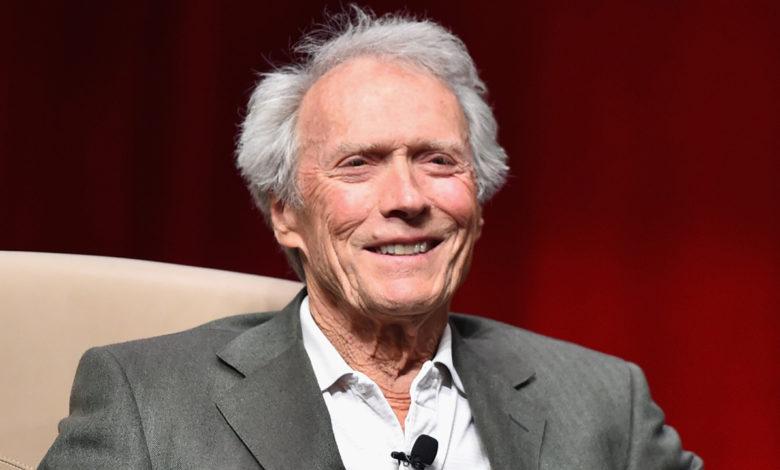 Clint Eastwood AhaValnow-trending