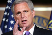 Kevin McCarthy 2022 Midterms LeCSkYnow-trending